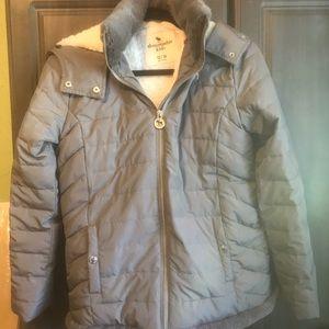 Size 13/14 kids Abercrombie Jacket
